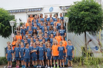 Wilhelm Hirte Stiftung - Sport Projekte