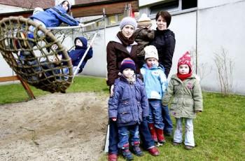 Wilhelm Hirte Stiftung - Jugendhilfe Projekte